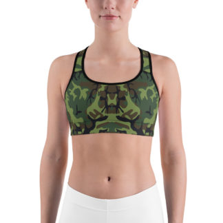 Camouflage Collection